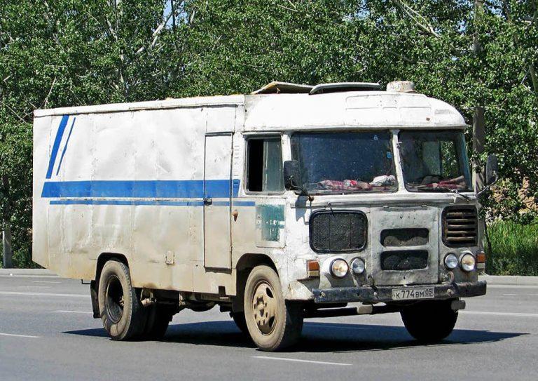 аренда машины для перевозки продуктов