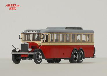 ЯА-2 «Гигант» городской автобус