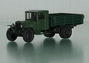 УралЗиС-5М среднетоннажный бортовой грузовик