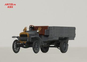 Руссо-Балт М24-35 серия ХIII бортовой грузовик