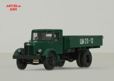 ЯАЗ-200 бортовой автомобиль