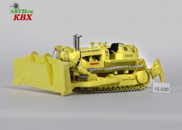 Euclid TC-12-2/Terex 82-80 crawler bulldozer