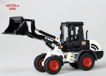 BobCat AL350, Terex TL 80, frontal wheel hydraulic Loader