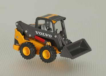 Volvo MC 155C wheel frontal mini Loader Side Shift