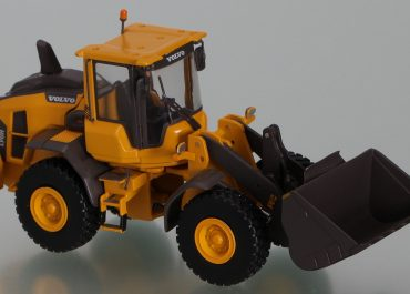 Volvo L90H frontal wheel hydraulic Loader