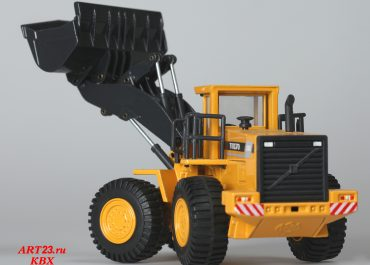 Volvo BM L330C frontal wheel hydraulic Loader