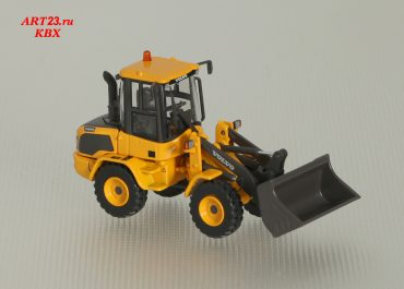 Volvo L 35G frontal wheel hydraulic Loader