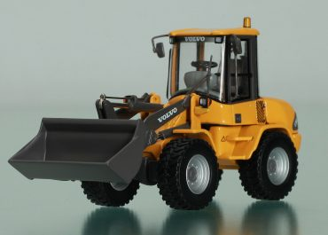 Volvo L35B frontal wheel hydraulic Loader