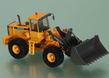 Volvo L150C frontal wheel hydraulic Loader