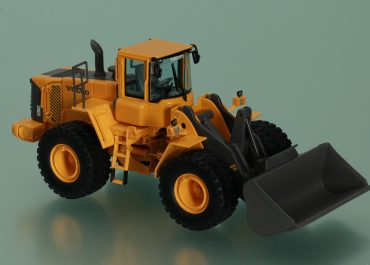Volvo L150E frontal wheel hydraulic Loader