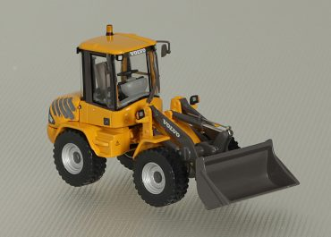 Volvo L30B frontal wheel hydraulic Loader
