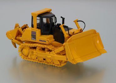 Komatsu D275 AX-5E0 crawler hydraulic bulldozer