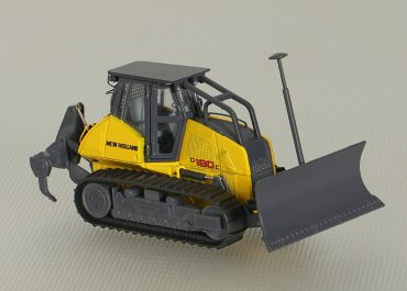 New Holland D180C crawler hydraulic bulldozer