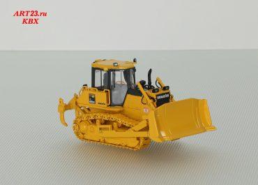 Komatsu D65EX-17 Sigma crawler hydraulic bulldozer