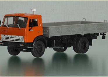 КамАЗ-4325 бортовой грузовик