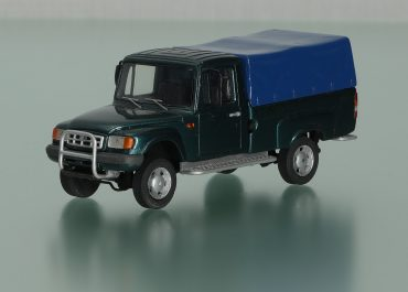 ГАЗ-2308 «Атаман» лёгкий грузовик