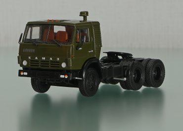 КамАЗ-54112 седельный тягач