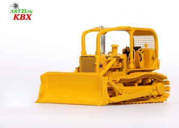International Harvester TD15 Series 150/151 forestry crawler dozer