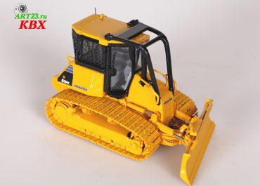 Komatsu D51PX forestry crawler dozer