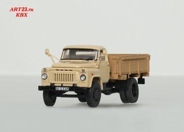 ГАЗ-52-04 бортовой грузовик
