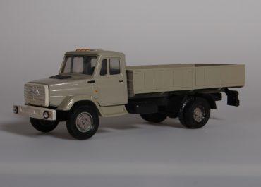 ЗиЛ-433100 базовый бортовой грузовик