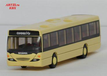 Scania OmniCity city bus