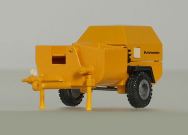 Putzmeister P10/15 MS 1268 worm pump