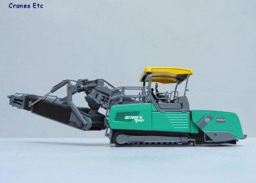 Vögele MT 3000-2i Offset PowerFeeder