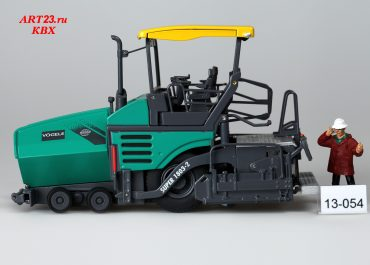 Vögele Super 1803-2 wheel Asphalt Paver