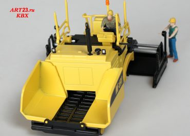 BOMAG Marini MF691 road wheel Asphalt Paver