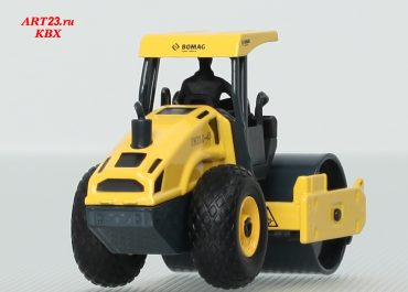BOMAG BW 211 D-40 Single Drum Vibratory Roller