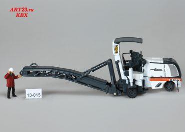 Wirtgen W50DC colt milling machine