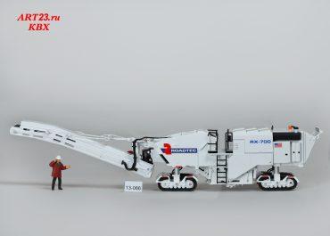 Roadtec RX-700 Colt Planer