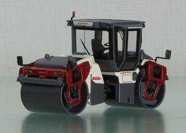 Dynapac CC5200 VI tandem vibratory roller