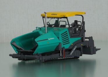 Vogele Super 3000-3i road crawler Asphalt Paver