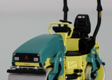 Ammann ARX 26 light tandem articulated vibratory roller