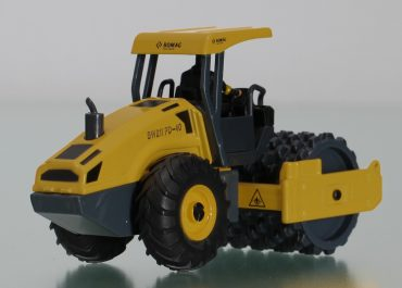 BOMAG BW 211 PD-40 single drum vibratory roller