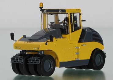 BOMAG BW 27 RH-4i pneumatic tyred rollers