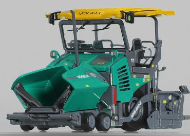 Vögele Super 1803-3 wheel Asphalt Paver