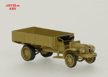 White-TAD, с 1919 года Уайт-АМО, бортовой грузовик