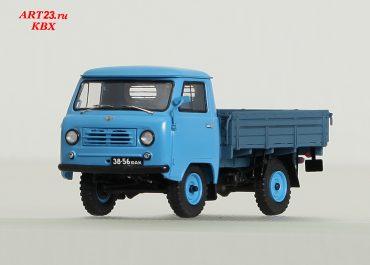 УАЗ-450Д лёгкий бортовой грузовик