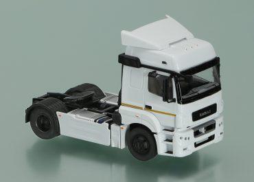 КамАЗ-5490, М1840, магистральный седельный тягач