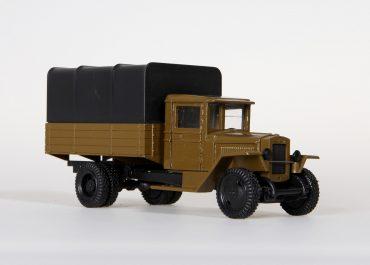 ЗиС-5В бортовой грузовик