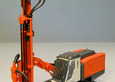 Sandvik DP1500i Sandvik DP1500i Surface Top Hammer Drills