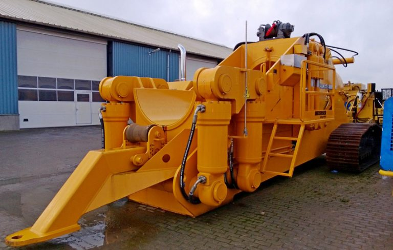 Maats BM 36-48 Pipe Bending Machine for pipes
