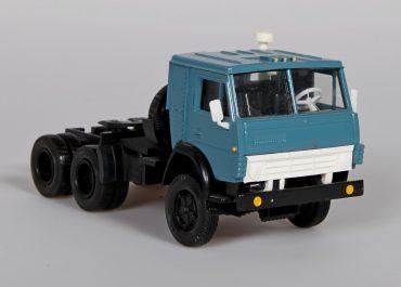 КамАЗ-5410 седельный тягач