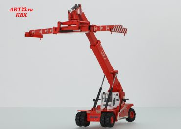 PPM, Potain Poclain Manutention, FCH 55/77 Super Stacker, port reloader