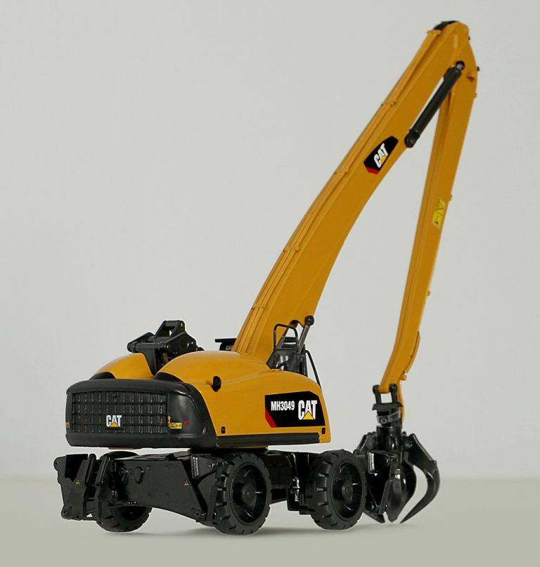Caterpillar MH 3049 Wheel Material Handler