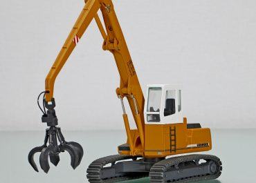 Liebherr R 934 Litronic HD- SL crawler Loading Machine