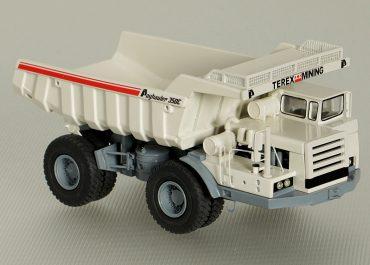 IH Payhauler, Terex 350C off-road Mining Truck